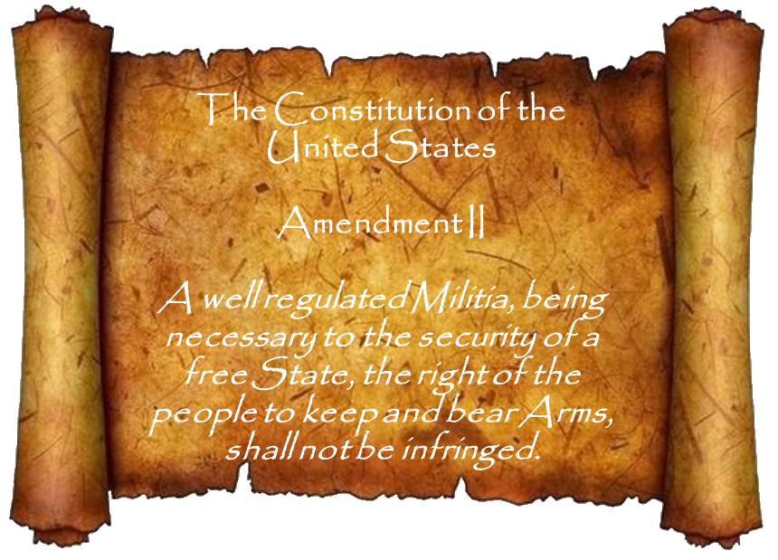 The Constitution Party, the 2nd Amendment and Liberty