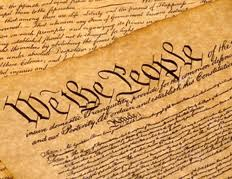 The Constitution of these United States